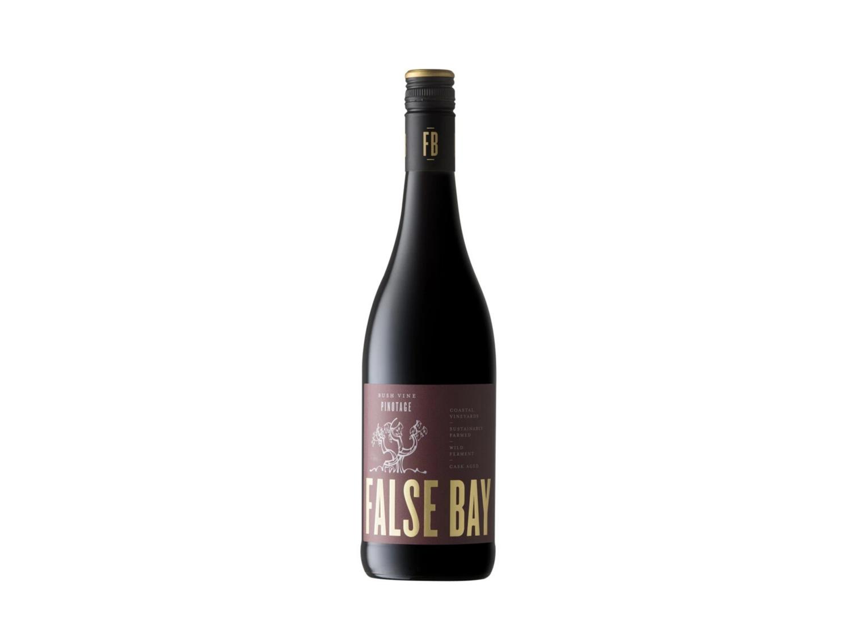 False Bay Pinotage (750mL)