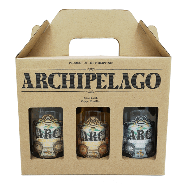ARC 3-in-1 Gift Pack