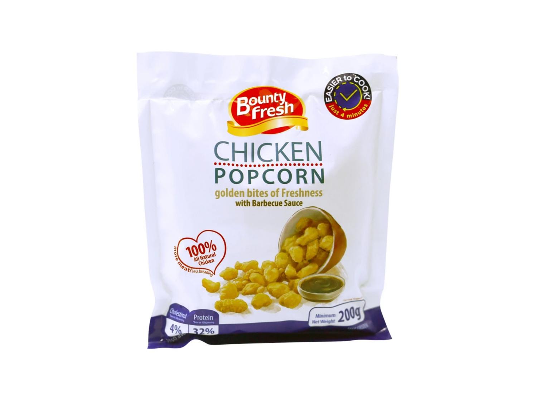 Bounty Fresh Chicken Popcorn (200g)