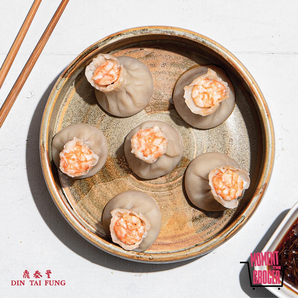 Din Tai Fung Shrimp & Pork Shao Mai