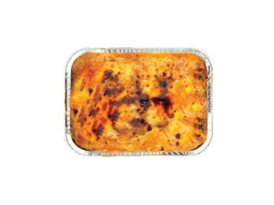 CIBO Lasagna Classico (480g)
