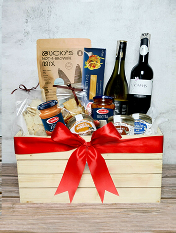 Premium Gift Crate