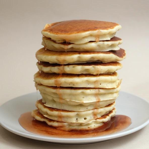 Bucky's Buttermilk Pancake Mix (500g)