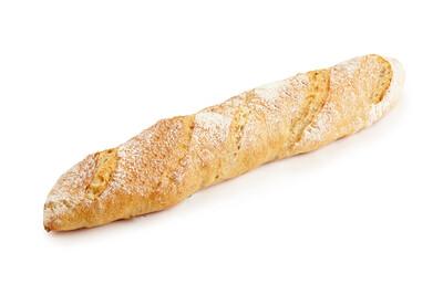 Chuck's Deli + Bakery Fresh Baguette Long