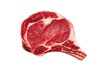 Sterling Silver US High Choice Beef Rib Eye (360-380g)