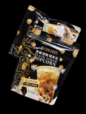 Tiger Sugar Black Sugar Popcorn (100g)