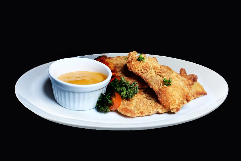 Chuck's Deli + Bakery Chicken Katsu (300g)