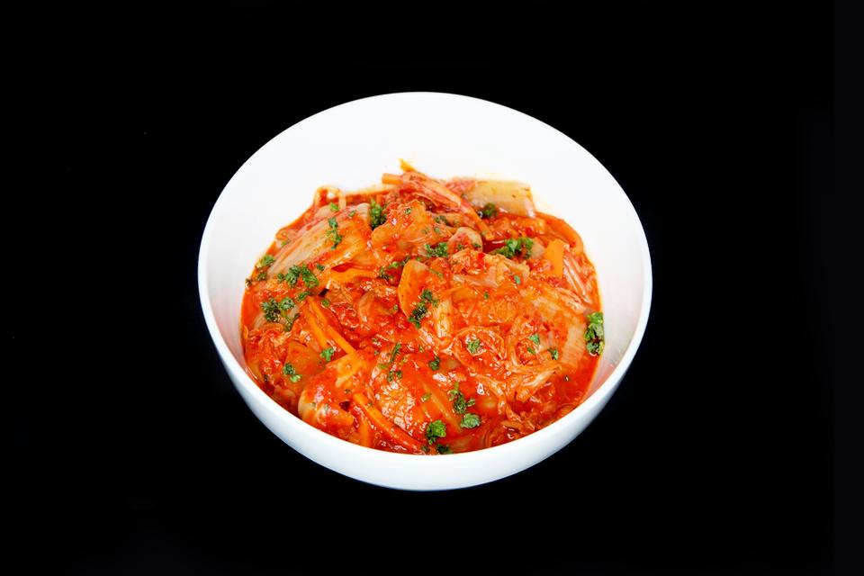 Chuck's Deli + Bakery Kimchi (500g)