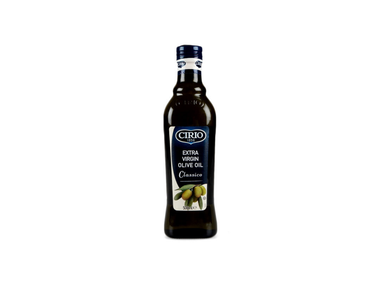 Cirio Extra Virgin Olive Oil Classico (500mL)