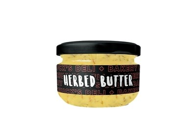 Chuck's Deli + Bakery Herbed Butter