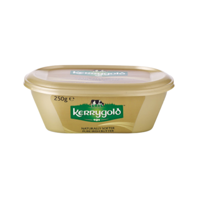Kerrygold Soft Irish Butter (250g)