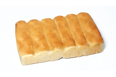 Chuck's Deli + Bakery Fresh Potato Butter Roll by 6