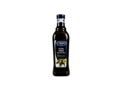 Cirio Extra Virgin Olive Oil Classico (500mL)