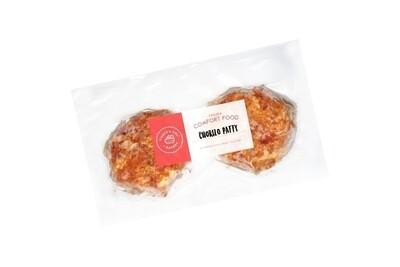 Chuck's Deli + Bakery Chorizo Patties (340g)