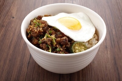 Recovery Food DocSisig (350g)
