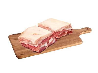 Pork Belly Lechon Kawali Cut (1.5kg)