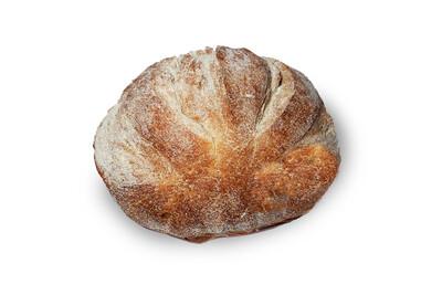 Chuck's Deli + Bakery Fresh Frozen Sourdough Country Bread (1000g)