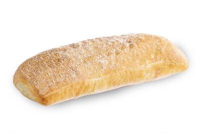 Chuck's Deli + Bakery Fresh Frozen Ciabatta Loaf