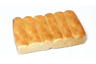 Chuck's Deli + Bakery Fresh Frozen Potato Butter Roll by 6