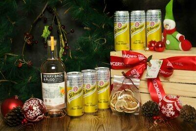 Berry Bros & Rudd Orange & Thyme Gin Set