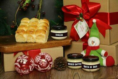Bread & Spread Starter Kit