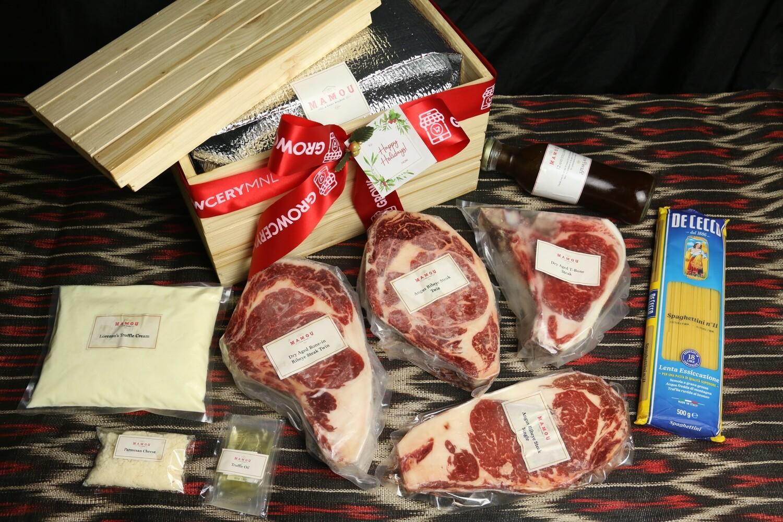 Mamou Prime Steak Selection