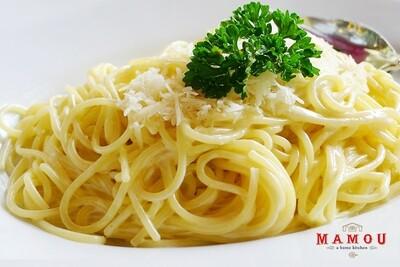Mamou Lorenzo's Truffle Cream Pasta Set