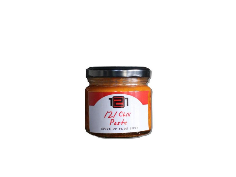 121 Chili Paste (120mL)