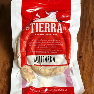 Tierra De España | Butifarra