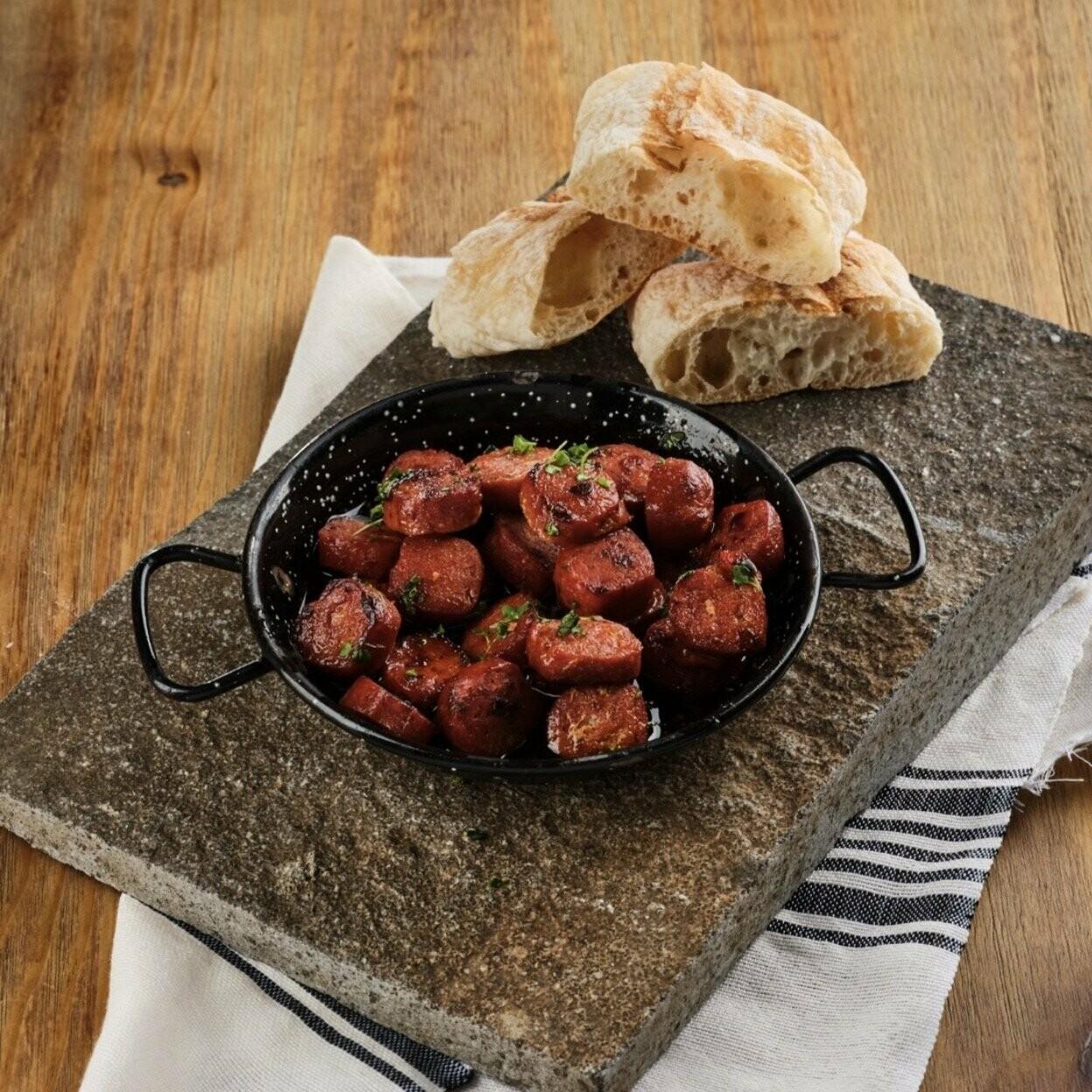 Tierra De España   Chorizo Bilbao
