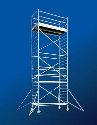Réservation location pont-roulant 135 cm - 1 à 2 jours - Prix par jour