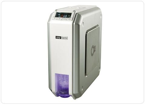 Oxygen Generator 30% Medical Oxygen (Korea)
