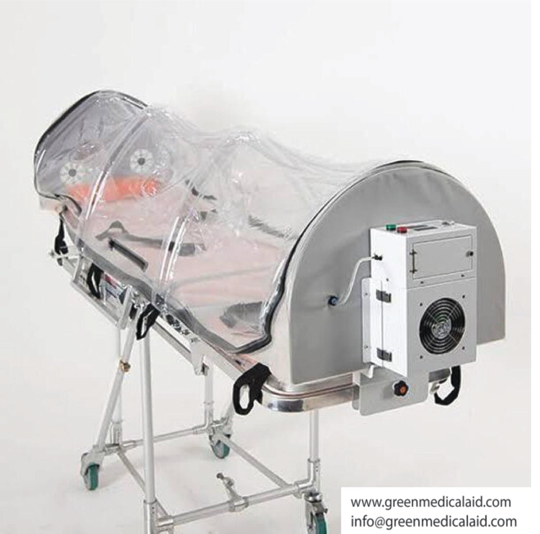 Korean Respiratory Disease Carrier (Korea)