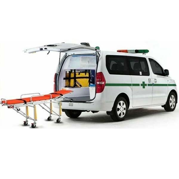 Ambulance (Korea)