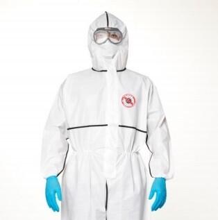 PPE Korean Bio Protective Medical Cloth FDA, KATRI Cert (Korea)