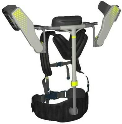 Vest Exoskeleton robot