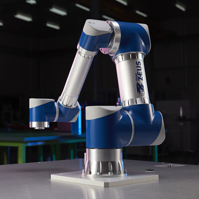 6-axis multi-joint robot