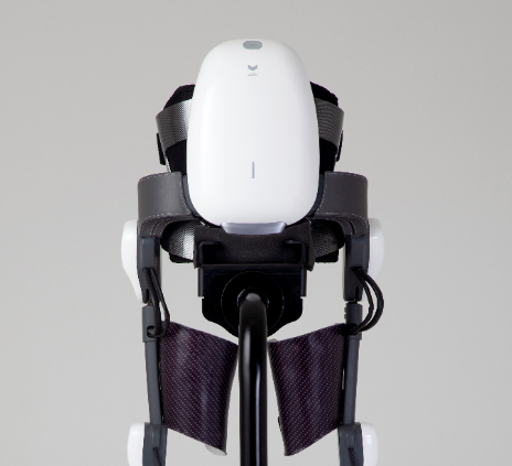 Robot walking aid angel suit