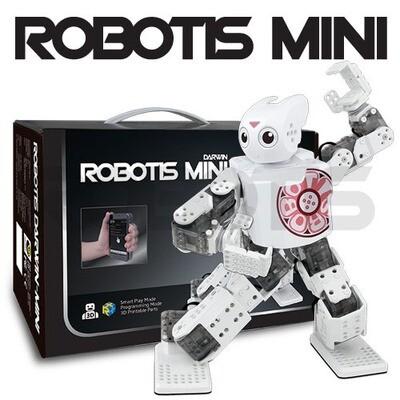 Robotics mini