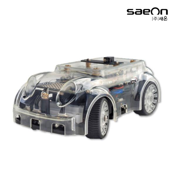 Autonomous Robot Altino