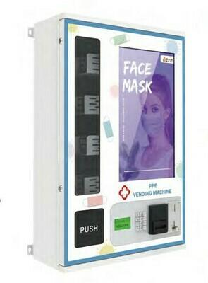 Vending Machine VWAL-A-02