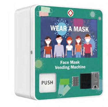 Vending Machine VTAB-E620-02