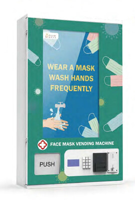 Vending Machine VSTA-F11-02