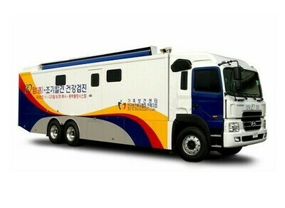 Mobile Cancer Examination