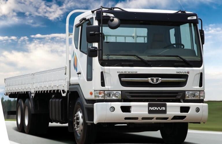 HCV Cargo Trucks