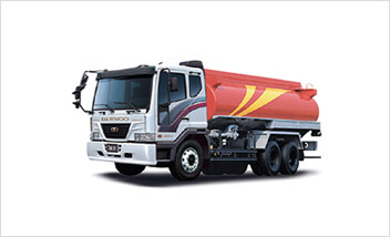 Tank Lorry