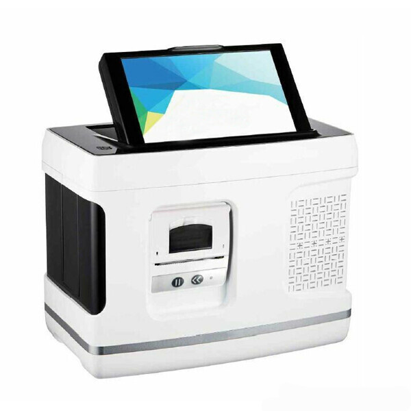 PCR Device CE CERT Mobile 4 kg and 1 Hour (Korea)
