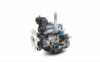D4AK-P DIESEL INDUSTRIAL ENGINE