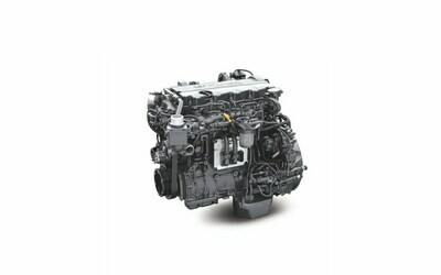 D4GB-C1 DIESEL INDUSTRIAL ENGINE