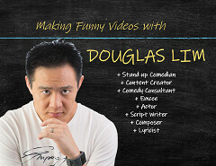 Funny Videos with Douglas Lim